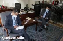 04-10-2021-RABINOS VISITAN LA EMBAJADA DE MARRUECOS 7