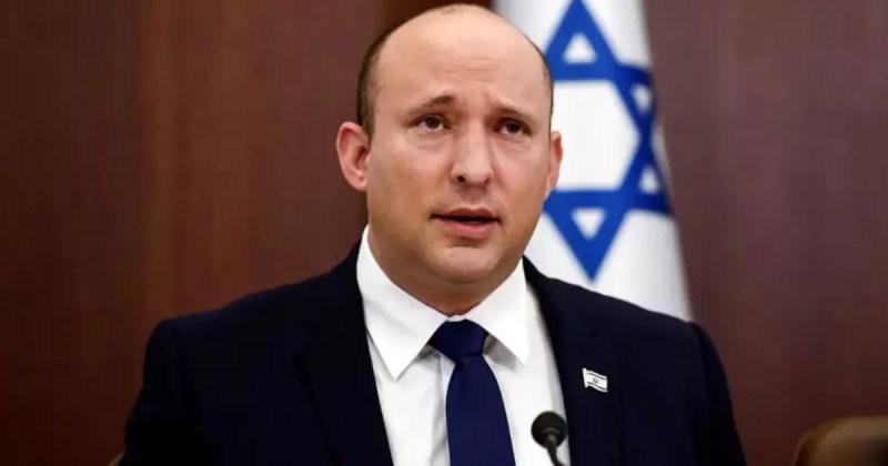 El primer ministro de Israel, Naftali Bennett asistirá a conferencia de la ONU sobre el cambio climático