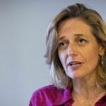 Sharon Alroy-Preis, directora de los Servicios de Salud Pública del Ministerio de Salud de Israel