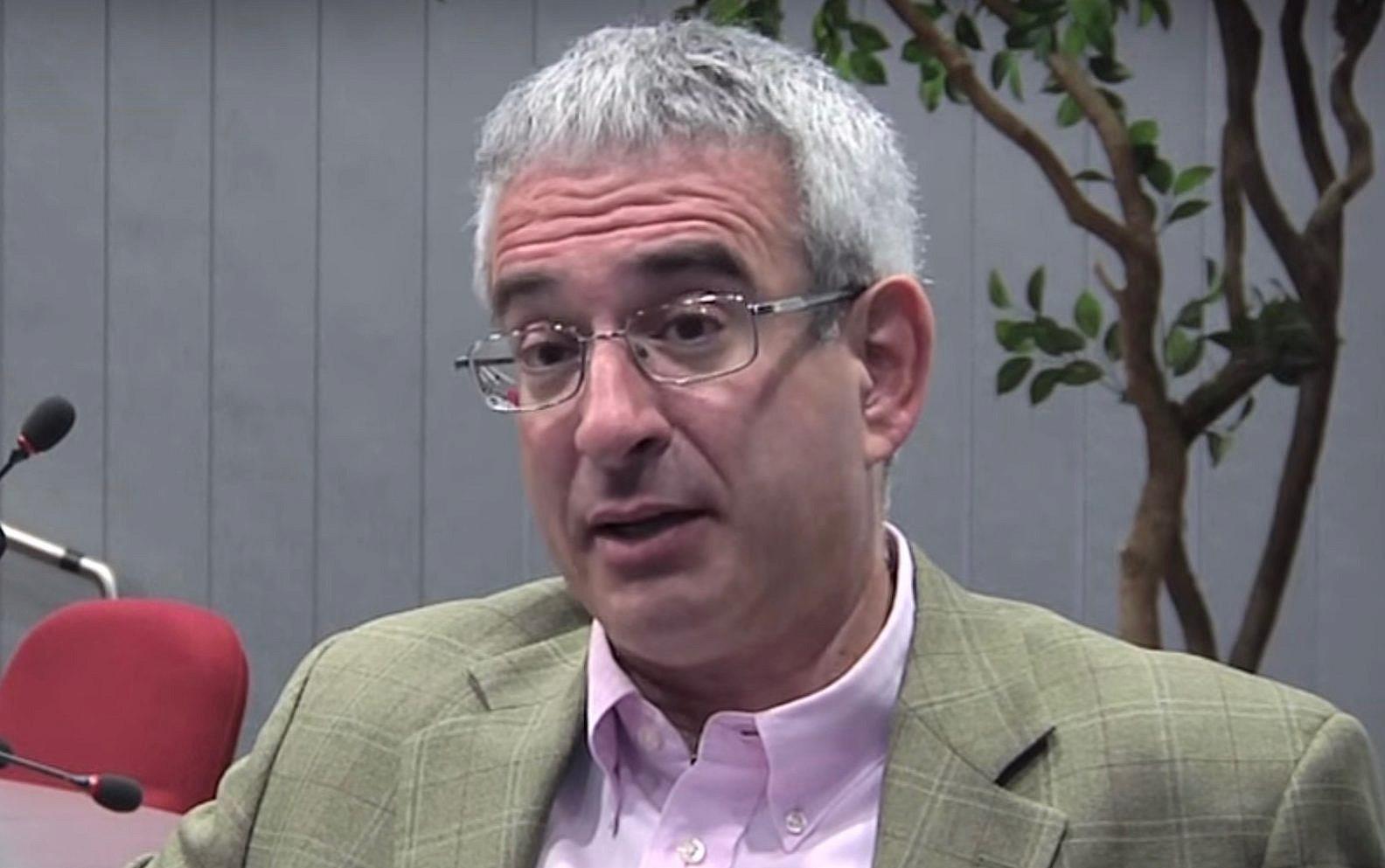 El economista israelí-estadounidense Joshua Angrist gana el Premio Nobel de Economía 2021