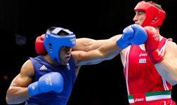 Adiós al boxeo en Juegos Olímpicos