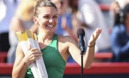 Simona Halep es la cuarta mejor tenista de la WTA