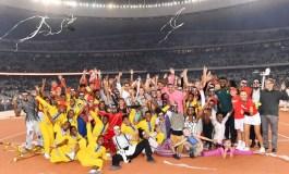 Federer - Nadal jugado en Sudáfrica rompe récord impuesto en México