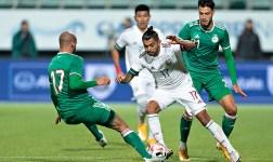 México rescata empate de 2-2 ante Argelia gracias a Diego Lainez