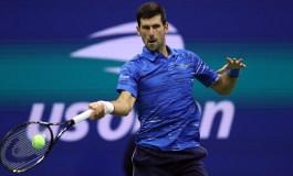 Djokovic se retira del Masters de París