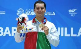 Buscan nadadores mexicanos marca rumbo a Tokio 2021