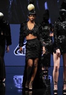 Art Hearts Fashion LAFW Fall/Winter 2017 - Day 1