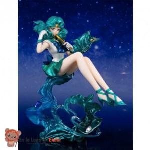 Figura diorama Sailor Moon Neptuno