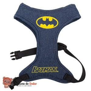 Arnés para perros Batman For Fan Pets