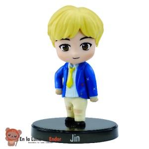 bts jin kpop
