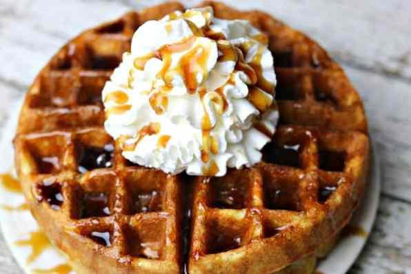 Best Keto Waffles - Is It Waffle-Friendly For Keto Diet?