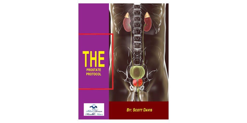 The Prostate Protocol Reviews