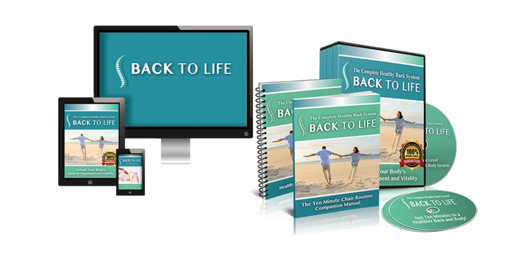 Erase My Back Pain Reviews