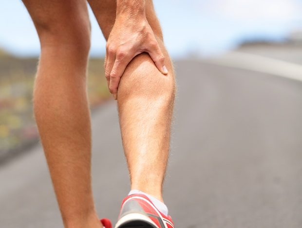 Charley Horse - Muscle Cramping Factor And Treatment