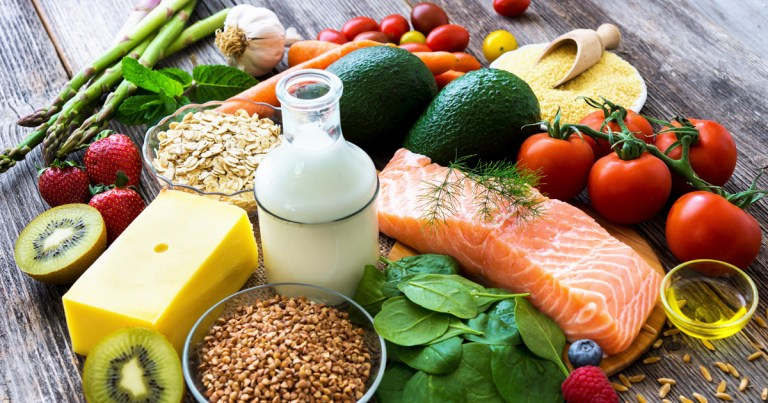Anticancer Diet: Healthy Eating Tips To Get Away From Cancer!
