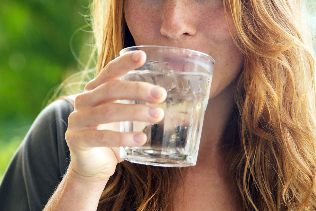 Natural Ways To Keep Kidney Healthy