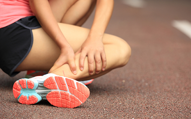 What Are The Main Vitamins That Can Fix Muscle Cramping?