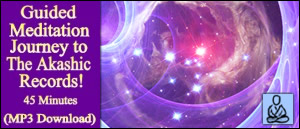 Guided Meditation Journey to The Akashic Records (30 minutes)