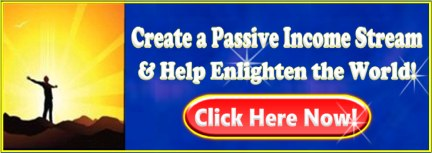 Become a super manifesting affiliate and you can help enlighten the world and get paid for it!