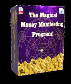 Abundance Manifestation Program