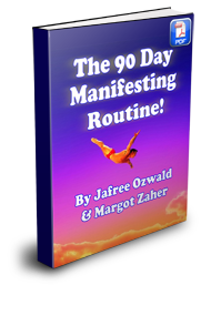 90-Day-Manifesting-Routine