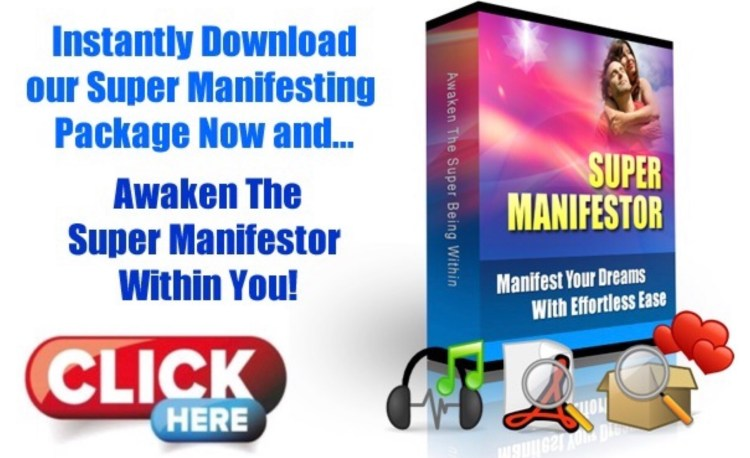 Ignite your natural manifesting powers!