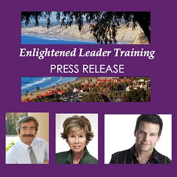 Enlightened Leader Training press release