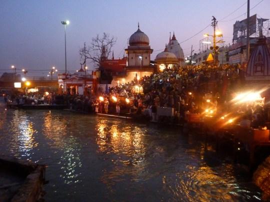 Arti Haridwar