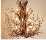 Deanna Wish Designs' lighting fixtures and lamps