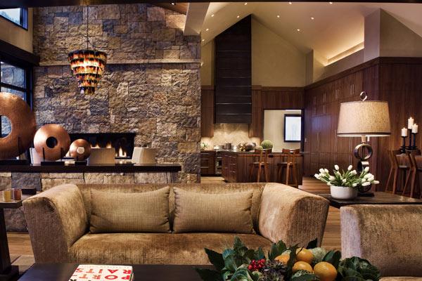 SOURCE Award Winner: Top of Mill home, Aspen, Colorado