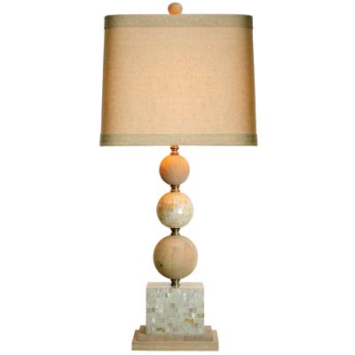 Couture Largo Table Lamp