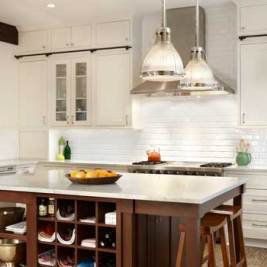 LuxeHome at the 2012 Kitchen & Bath Industry Show (KBIS) in Chicago