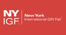 New York International Gift Fair's At Home Section