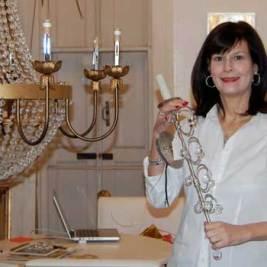 Designer Spotlight Julie Neill: The Bayou Contessa
