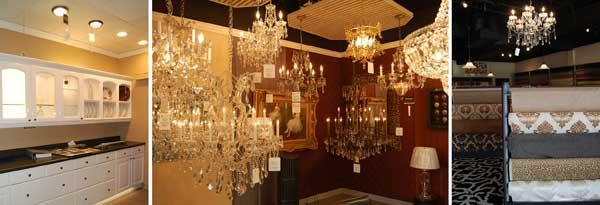 enlightenment home lighting features Carols Lighting