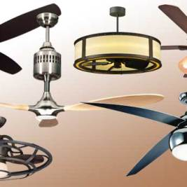 Residential Lighting: Residential Ceiling Fans: Fall 2012