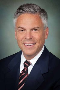 Jon Huntsman, Former Ambassador to China