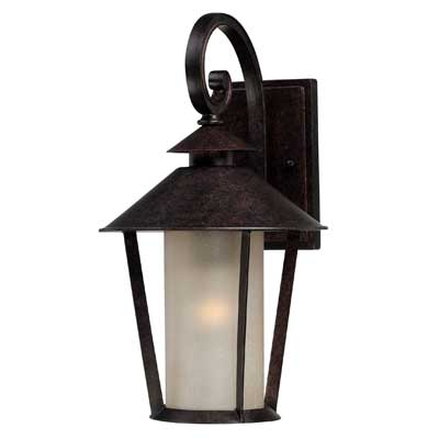 Quoizel Anderson Wall Lantern