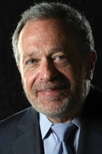 Robert Reich, Former U.S. Secretary of Labor