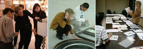 Carolyn Kinder Residential Designer
