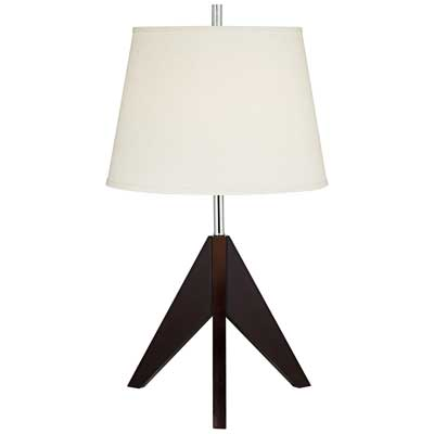 Rocket table lamp light ideas light ideas high point residential lighting review 2012 pacific coast lighting rocket table lamp is inspired by the mozeypictures Choice Image