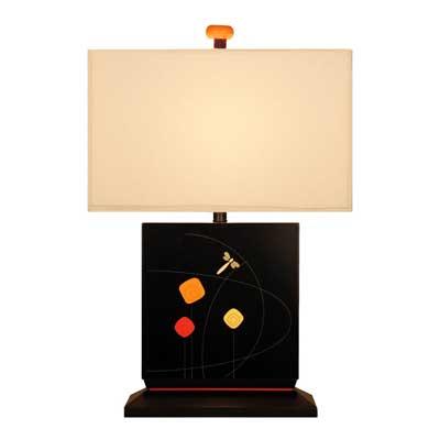 Bungalow Belt: Manhattan Garden lamp