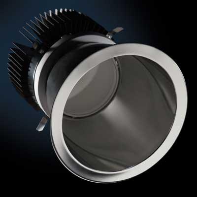 Cree SR6 LED downlight