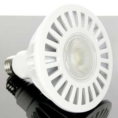 MaxLED PAR LED lamps
