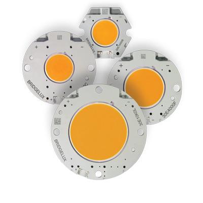 Residential Lighting: Bridgelux Vero LED