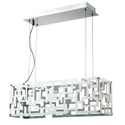 Residential Lighting: Eurofase - Pendant Fixture