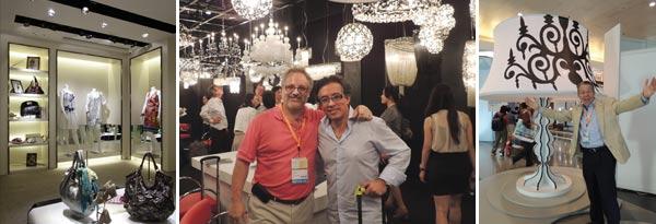 2012 Hong Kong Lighting Fair