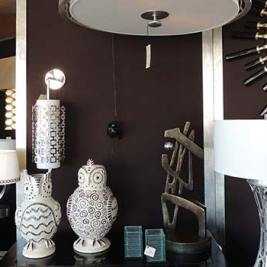 De-Lightvill lighting Showroom Los Angeles