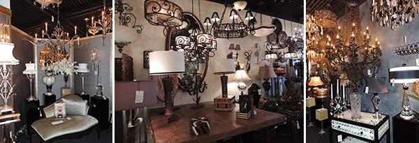 De-Lightvill: Lighting Showroom