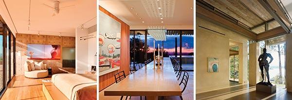 Home Lighting: Lighting a home art gallery